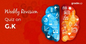 Weekly Revision Quiz on GK for SBI Exam 2016